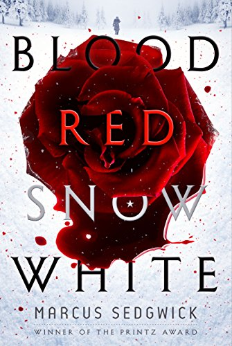 9781250129635: Blood Red Snow White