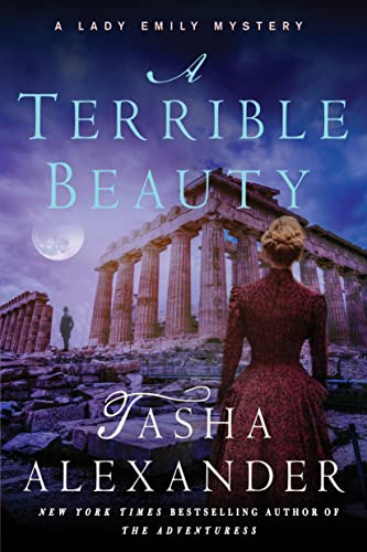 9781250130181: Terrible Beauty (Lady Emily Mysteries)