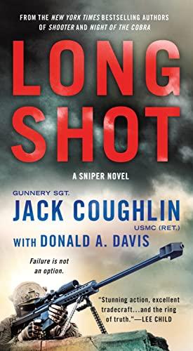 9781250130235: Long Shot (Sniper Series)