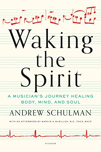 9781250131133: Waking the Spirit: A Musician's Journey Healing Body, Mind, and Soul