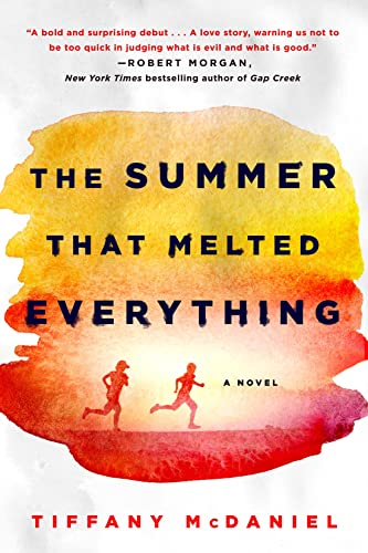 9781250131676: The Summer That Melted Everything: A Novel