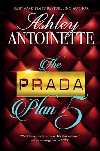 The Prada Plan 5 9781250134493 In this explosive addition to the New York Times bestselling series, Ashley Antoinette brings you pain, pleasure, love, hate, as YaYa st