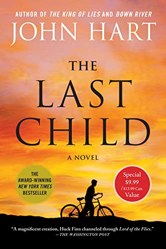 9781250134998: The Last Child: A Novel