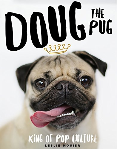 9781250135308: DOUG THE PUG