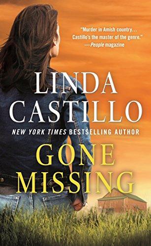 9781250136480: Gone Missing: A Kate Burkholder Novel
