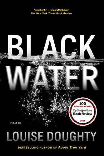 9781250141026: Black Water
