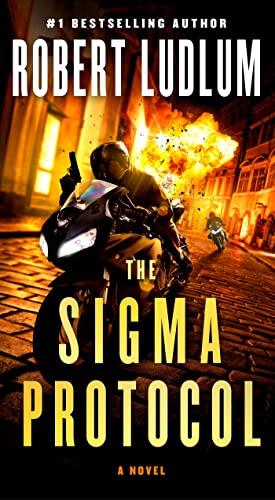 9781250141514: The Sigma Protocol