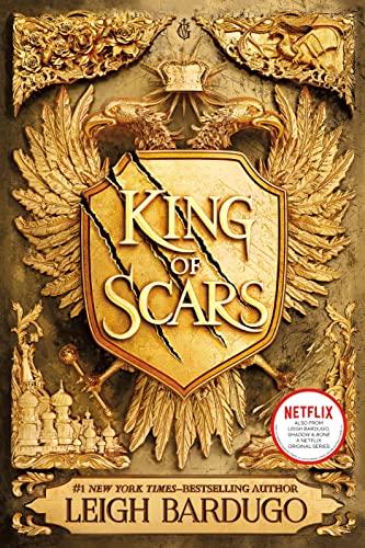 9781250142283: King of Scars: Nikolai Duology 1