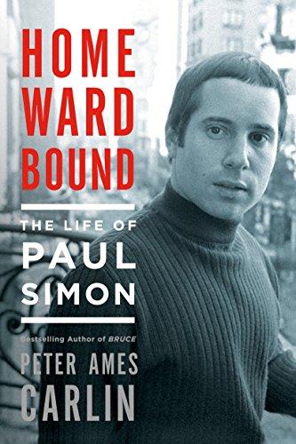 9781250145697: Homeward Bound: The Life of Paul Simon