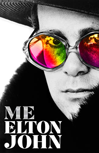 Book Cover: Me