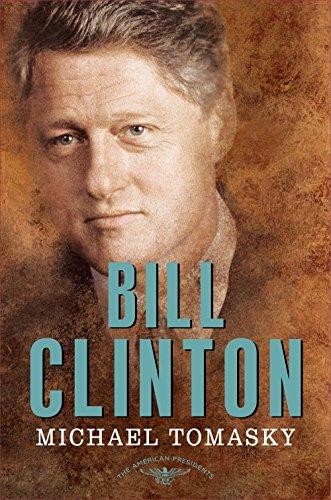 9781250152343: Bill Clinton