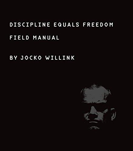 9781250156945: Discipline Equals Freedom (Field Manual)