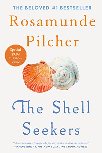 9781250157058: The Shell Seekers