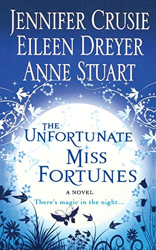 9781250157881: THE UNFORTUNATE MISS FORTUNES