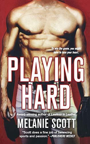 9781250157997: Playing Hard (New York Saints)