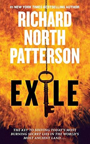 9781250162823: Exile: A Thriller