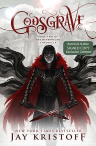 9781250163714: Godsgrave (Exclusive Book) (Nevernight Chronicle Series #2) Release Date (September 5, 2017)