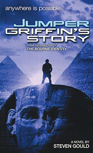 9781250164575: Jumper: Griffin's Story