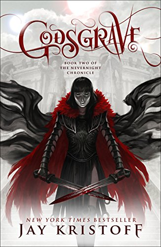 9781250170149: Godsgrave: Book Two of the Nevernight Chronicle