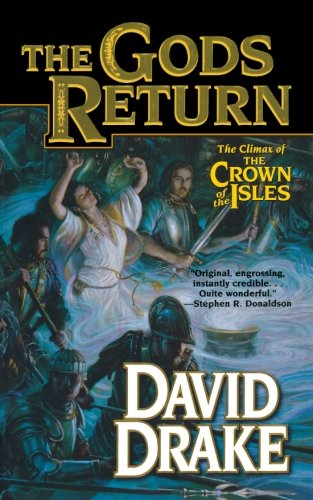 9781250173300: The Gods Return (Lord of the Isles)