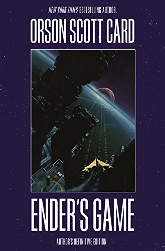 9781250174468: Ender's Game: Authors Definitive Edition