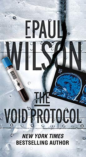 9781250177339: The Void Protocol (The ICE Sequence)