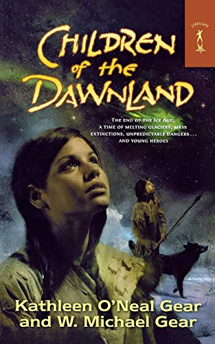 9781250177698: Children of the Dawnland