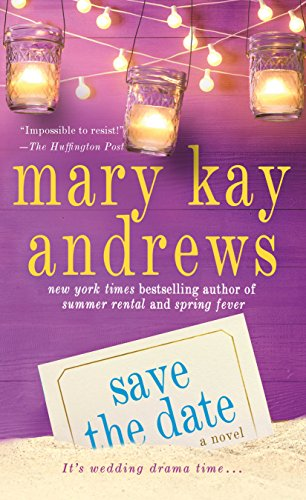 9781250181466: Save the Date: A Novel