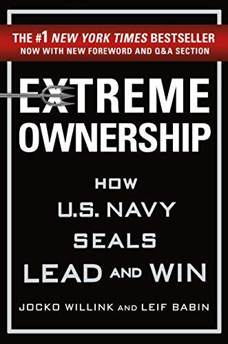 9781250183866: Extreme Ownership: How U.S. Navy Seals Lead and Win