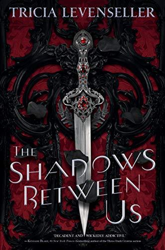 9781250189967: The Shadows Between Us