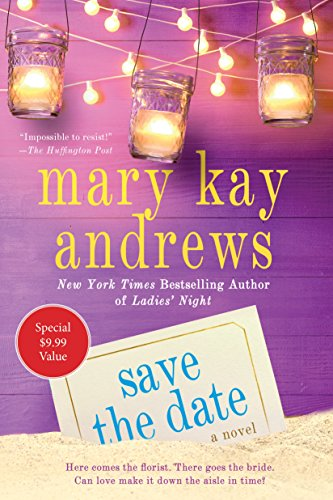 9781250190291: Save the Date: A Novel