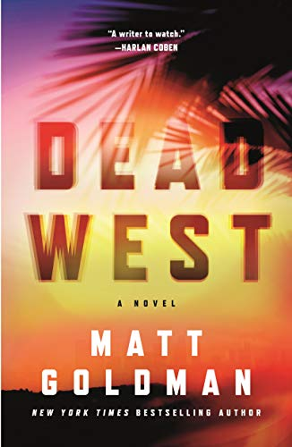 Book Cover: Dead West
