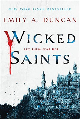 9781250195661: Wicked Saints