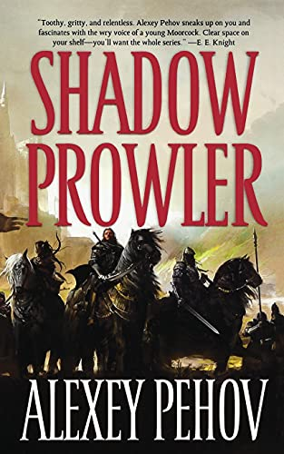 9781250198020: Shadow Prowler (The Chronicles of Siala)