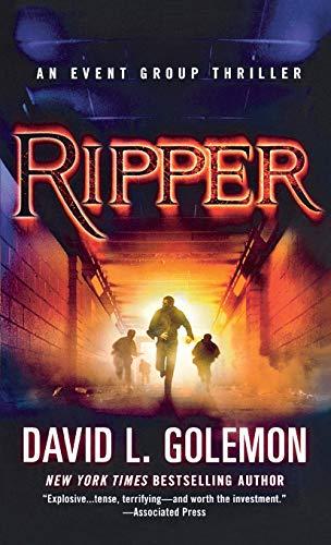 9781250202659: Ripper