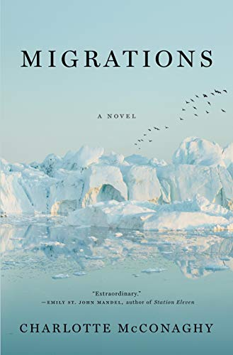 Book Cover: Migrations