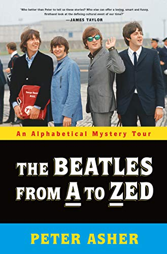 9781250209597: The Beatles from A to Zed: An Alphabetical Mystery Tour