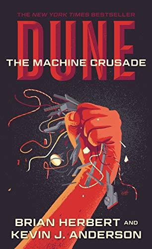 9781250212801: The Machine Crusade