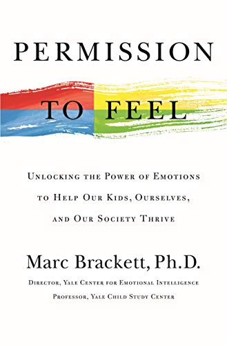 9781250212849: Permission to Feel: Unlocking the Power of Emotions to Help Our Kids, Ourselves, and Our Society Thrive