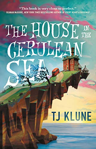 9781250217288: The House in the Cerulean Sea