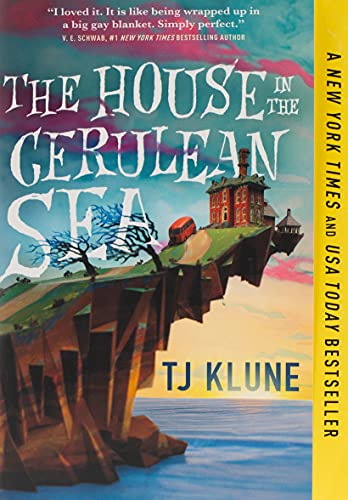 9781250217318: House in the Cerulean Sea