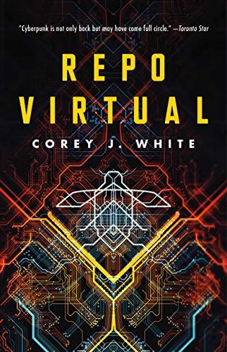 Book Cover: Repo Virtual