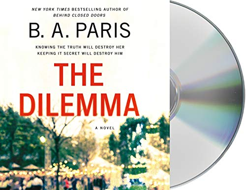 Book Cover: The Dilemma