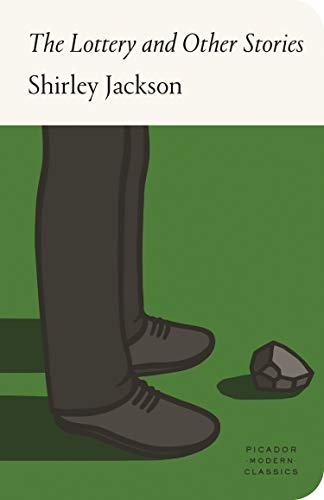9781250239365: The Lottery and Other Stories (FSG Classics)