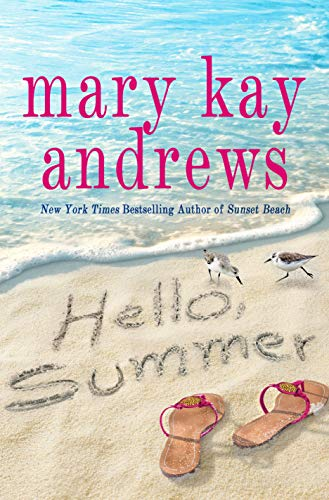 Book Cover: Hello Summer