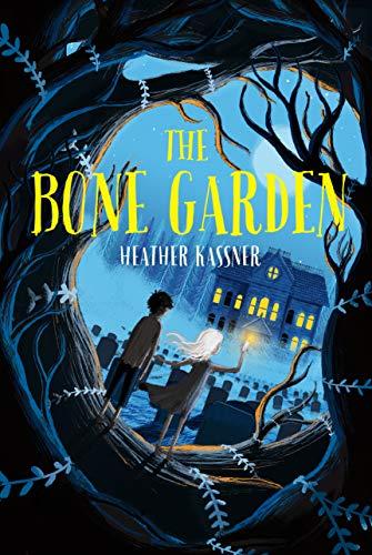 9781250296894: The Bone Garden