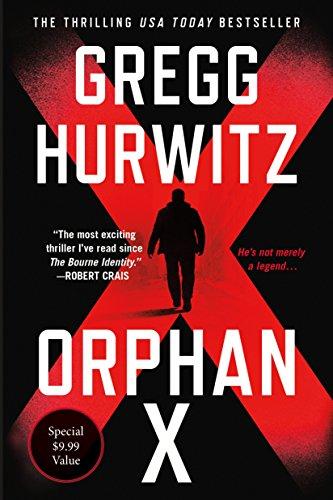 9781250300812: Orphan X