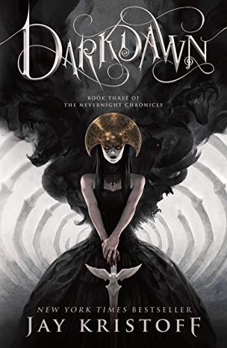 9781250304292: Darkdawn: Book Three of the Nevernight Chronicle