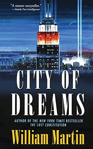 9781250312013: City of Dreams: A Peter Fallon Novel (Peter Fallon and Evangeline Carrington)