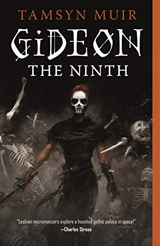9781250313188: Gideon the Ninth: 1 (Locked Tomb Trilogy 1)